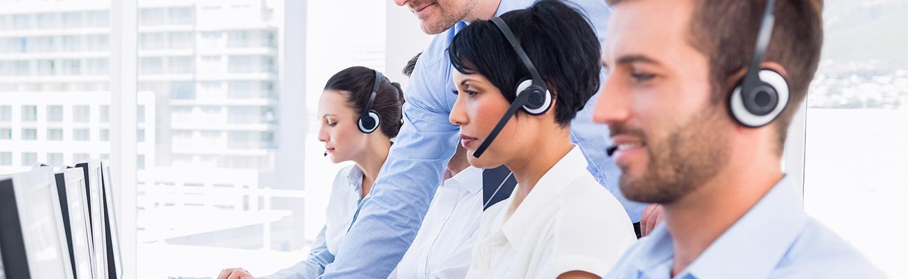 Permanence Téléphonique Service
