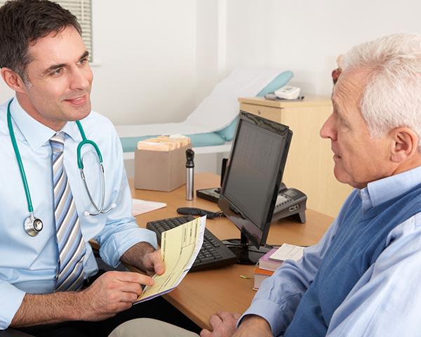 Permanence Téléphonique destinée aux professionnels de santé